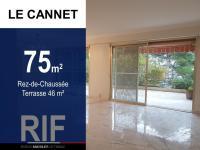 T4 de 81 m² avec jardin de 147 m²