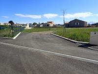Terrain à bâtir de 791 m²