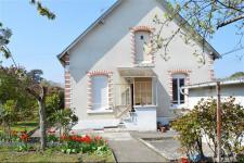 T3 de 65 m² avec terrasse de 21 m²
