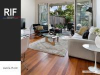 T4 de 86 m² avec terrasses et jardin
