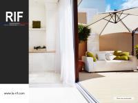 Appartement 3 pièces de 61 m² avec terrasse