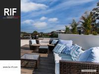 T4 de 83 m² avec terrasse de 68 m²