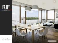 T5 de 117 m² avec terrasse de 89 m²