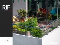 T4 de 87 m² avec deux terrasses
