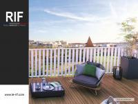 Villa 4 pièces de 110 m² avec terrasses et jardin