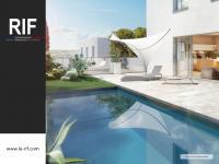 Villa T4 triplex de 109 m² avec piscine