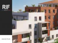 Appartement T4 de 86 m² avec terrasse de 41 m²