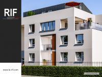 T4 de 86 m² avec terrasse et parking