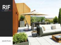 Appartement 4 pièces de 86 m² avec terrasse de 99 m²