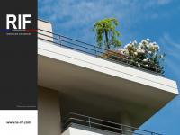 Appartement T4 de 94 m² avec terrasse de 83 m²