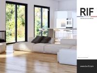 Appartement T4 de 90 m² avec terrasse et jardin suspendu