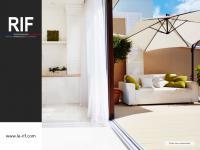 T4 de 122 m² avec terrasse de 134 m²