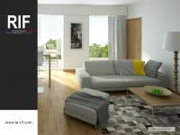 T2 de 43 m² avec terrasse