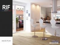 T4 de 81 m² avec terrasse de 24 m²