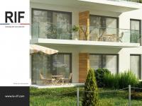 T2 de 52 m² avec terrasse de 12 m²