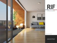 Appartement T3 de 63 m² avec terrasse et garage