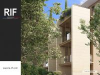 T4 de 81 m² avec terrasse de 33 m²