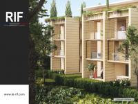 T3 de 70 m² avec terrasse de 13 m²