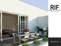Appartement T3 de 60 m² avec terrasse