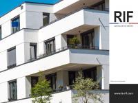 Appartement T2 de 41 m² avec terrasse