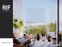 T4 DUPLEX de 104 m² avec balcons et parkings
