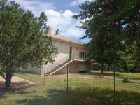 maison années 70 avec 1400 m² de Jardin