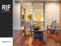 T3 de 89 m² avec terrasse