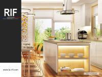 Appartement 3 pièces de 67 m² avec terrasse de 12 m²