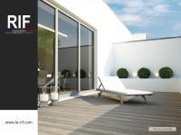Appartement 3 pièces de 74 m² avec terrasse plein Sud
