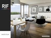 Appartement d\'exception 3 pièces de 66 m² avec terrasse de 61 m²