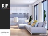 Appartement 4 pièces duplex de 81 m² avec terrasse de 56 m²