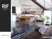 Appartement 2 pièces duplex de 46 m² avec balcon
