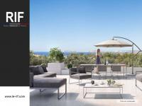 Appartement 4 pièces de 76 m² avec terrasse de 33 m²