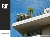 Appartement 4 pièces de 104 m² avec terrasses