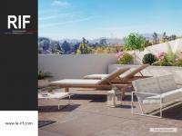 T4 de 124 m² avec terrasse de 59 m²