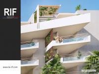 Appartement 4 pièces de 147 m² avec terrasse de 71 m²