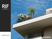 Appartement 4 pièces de 87 m² avec terrasse de 98 m²