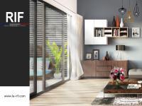 Appartement 4 pièces de 89 m² avec jardin d\'hiver et parkings