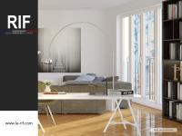 T3 de 60 m² avec balcon