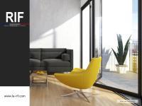 T3 de 69 m² avec terrasse de 10 m²