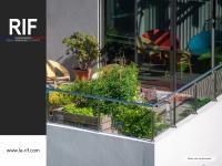 T3 de 67 m² avec terrasse de 41 m²