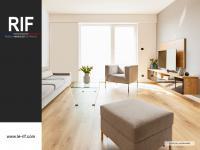 T2 de 50 m² avec balcon de 9 m²