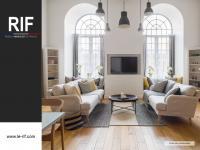 Appartement duplex 3 pièces de 94 m² avec atelier et jardin d\'hiver