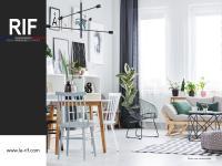 Appartement duplex 3 pièces de 79 m² avec atelier et jardin d\'hiver