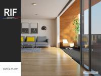 Appartement 4 pièces de 81 m² avec balcon et parkings