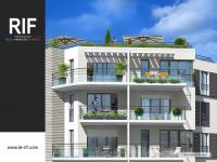 T3 de 62 m² avec terrasse 15 m²