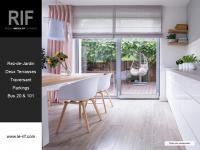 Appartement 4 pièces de 88 m² avec terrasses et jardin