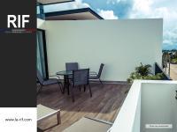 Appartement T3 de 65 m² avec terrasse de 18 m²