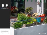 Appartement T3 de 67 m² avec terrasse de 16 m²