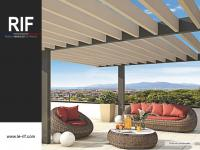 Appartement T4 de 103 m² avec rooftop de 112 m²